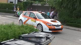 2. Perger Mühlstein Rallye 2018 ZITTA Robert-STEMP Peter