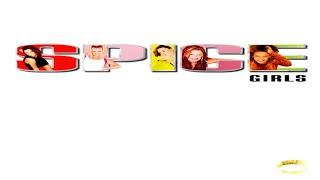 Spice Girls - Spice 1996
