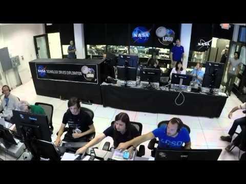NASA Low Density Supersonic Decelerator (LDSD) Test Flight #2