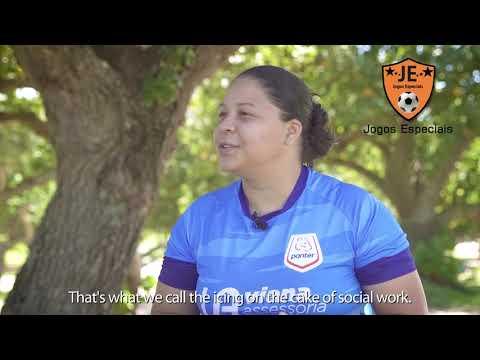 Disseminação do Treino Social no Brasil – Esporte para o Desenvolvimento