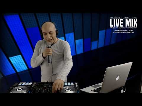 Dj Sandro Lousa Live Mix (08/02/2019)