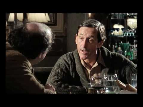 My Dinner With Andre: Conspiracy Theory Scene HD