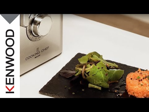 cooking chef de kenwood le meilleur robot de cuisine vid o unomafu youtube. Black Bedroom Furniture Sets. Home Design Ideas