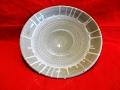 趣味が陶芸 皿の成型からイッチンと飛びカンナまでを動画にしました
