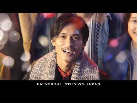 関ジャニ∞ USJ CM スチル画像。CM動画を再生できます。