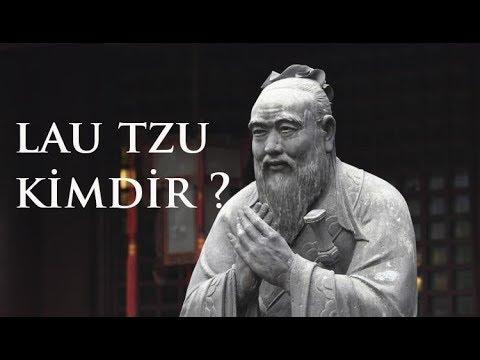 Lao Tzu Kimdir ??