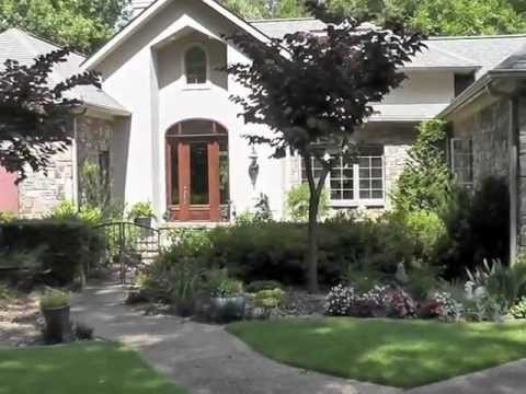 5 Granada Trace Hot Springs Village AR Real Estate Diamante Homes for Sale 71909.m4v