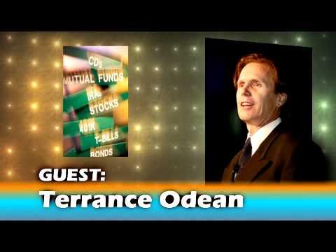 Professor Terrance Odean - All About Fear and Finance - interview - Goldstein on Gelt - Jan. 2011