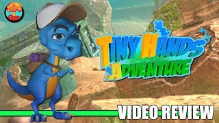 Review: Tiny Hands Adventure (Switch & Steam) - Defunct Games