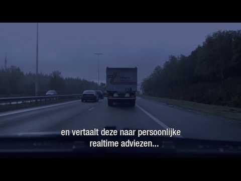 .智慧交通號誌燈助力荷蘭智慧交通語音提示服務