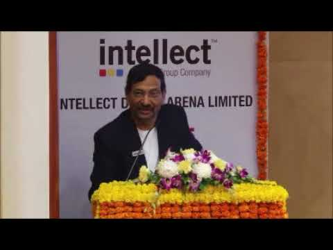 Intellect   A  100 mn start up goes public at the National Stock Exchange