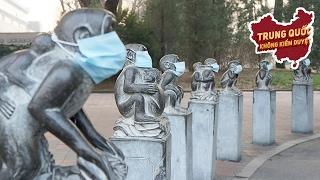 Ô Nhiễm ở Trung Quốc Đã Đến Mức Này | Trung Quốc Không Kiểm Duyệt