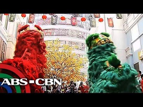 TV Patrol: ALAMIN: Masuwerte ka ba ngayong Year of the Fire Monkey?