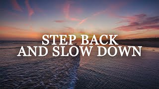 Stress Relief Meditation: Positive Affirmations Meditation Video