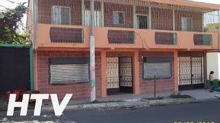 Candelaria Auto Hotel en Candelaria de La Frontera, El Salvador