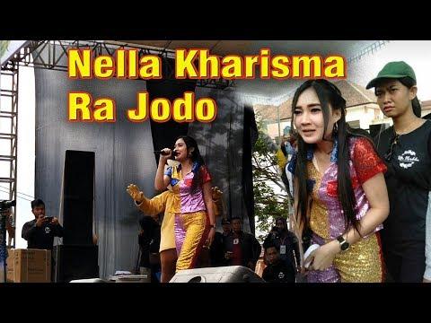 Ora Jodo - Nella Kharisma di Gor Lembu Peteng Tulungagung Anniversary Nyoklat Klasik 4th