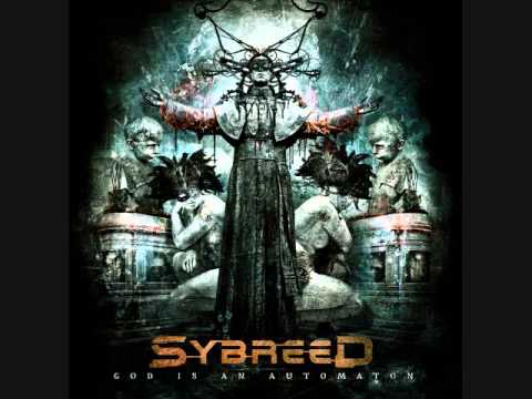 Клип Sybreed - God Is an Automaton
