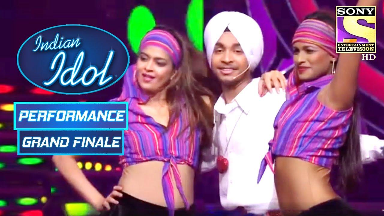 Download Devender की Finale Performance पे सब झूम उठे   Indian Idol Season 6   Grand Finale