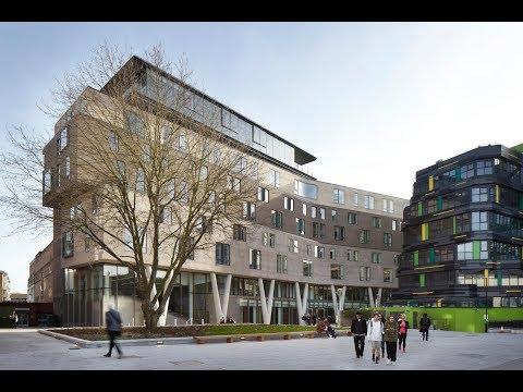 QMUL Graduate Centre