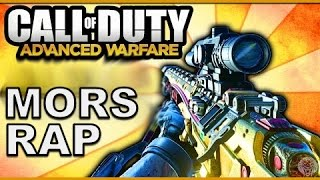 SCOPES UP - SNIPER RAP BY BRYSI (@SHGames, @CallofDuty)