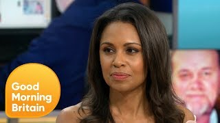 Thomas Markle Is Not Attending the Royal Wedding to Have Heart Surgery | Good Morning Britain