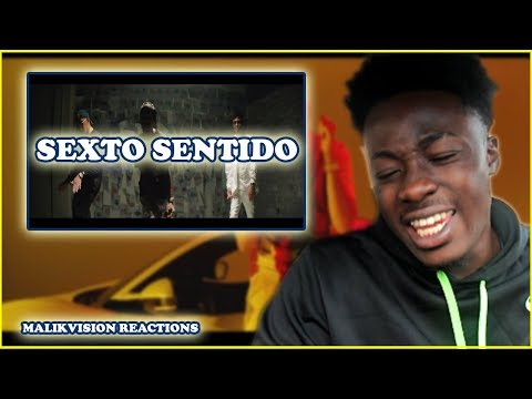 SEXTO SENTIDO Bad Bunny x Gigolo & La Exce REACTION!