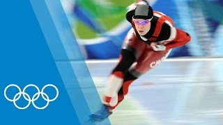 Coaching the next generation of Olympic Speed Skaters