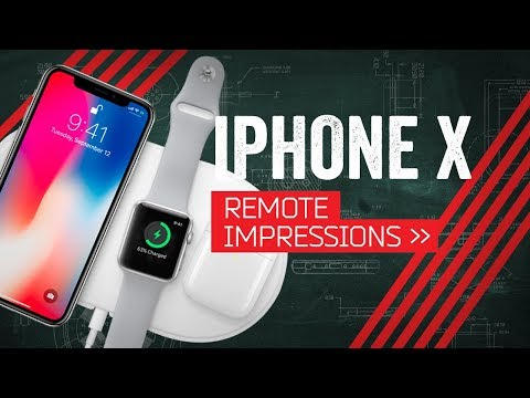 iPhone X: New Phone, Old Features – Big Potential