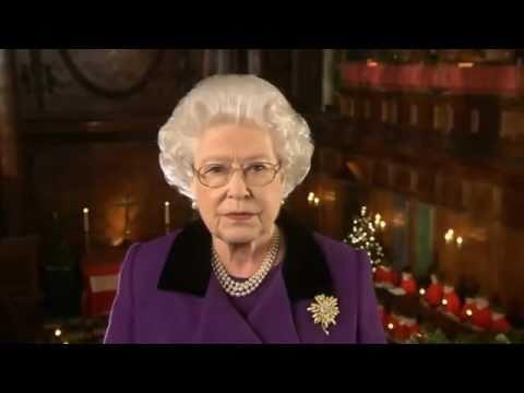 youtube queen's christmas speech 2018