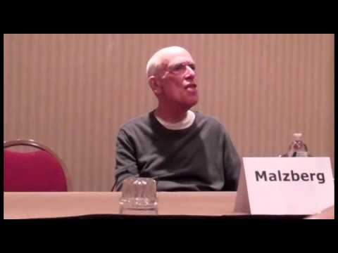 Readercon 2011: Barry Malzberg on Mark Clifton
