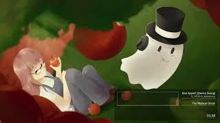 Gambar cover Bad Apple!! [Electro Swing Remix (ft. OR3O & adrisaurus)] (English/Japanese)