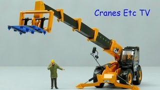 Motorart JCB 540-200 Loadall by Cranes Etc TV