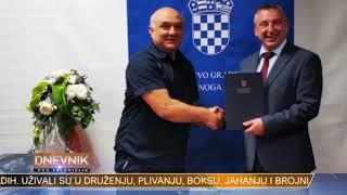 VTV Dnevnik 6. srpnja 2019.