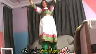 Band kamray may (Indian With Nadia gul and mast Dance pashto nice new song 2012_mpeg2video