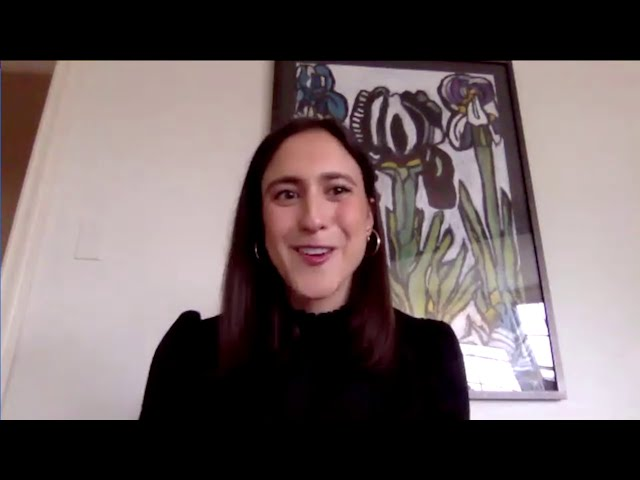 Course-Correct Along the Way | Emily Yudofsky, Founder & CEO of Found