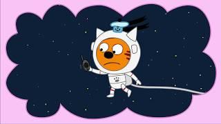 Три кота | Рации | Серия 55 | Мультфильмы для детей