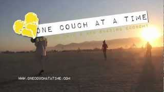 "Bonus Trailer for ""One Couch at a Time"" documentary"
