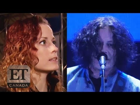 Jack White Reacts To Lesbian Kiss At Concert