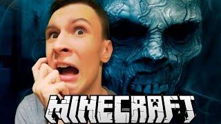 Minecraft Horror: Ясный Кошмар - 'Самоубийцы!'