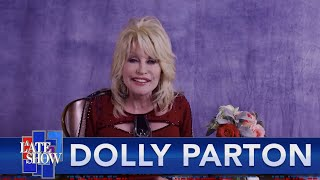 Dolly Parton Reveals Her Favorite Dolly Parton Songs