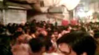 28 safar zayarat imam hassan a s mochi gate lahore 2009