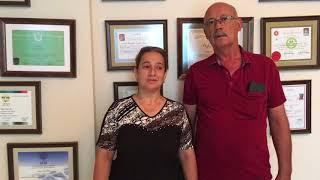 PROF. DR. ORHAN ŞEN'İN DOĞRU TANISI BİR HAYATI DAHA DEĞİŞTİRDİ