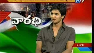 I Always Look up to Pawan Kalyan and Raviteja - Nikhil