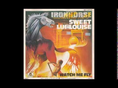 Ironhorse - Sweet Lui- Louise - 1979