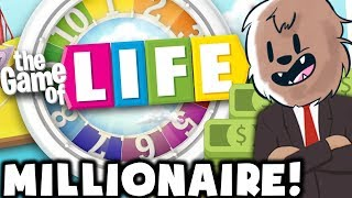 BEN HOW COULD YOU- Game of Life