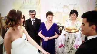 Инесса и Марсель клип