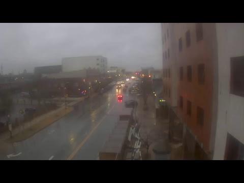 City of Auburn North College St and Glenn Ave