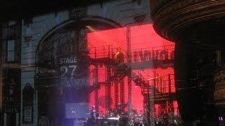Sunset Boulevard Broadway 2017 - Act Two Overture / Sunset Boulevard - Michael Xavier