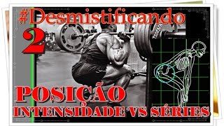 Ideologia Old School Desmistificando #2