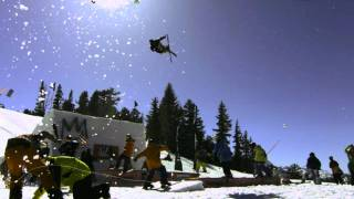 Salomon Freeski TV S5 E02 6 Seconds Of Jib Academy